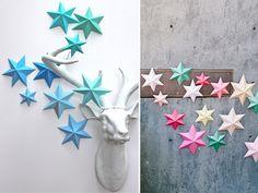DIY manualidades: el arte del Origami | Decorar tu casa es facilisimo.com