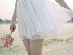 Cómo usar falda en otoño