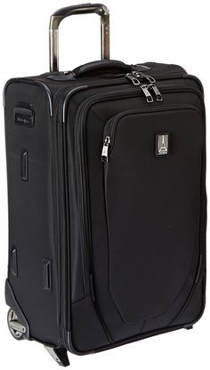 Travelpro Crew 10 22 Inch Expandable Rollaboard Suiter *** You can find more details by visiting the image link. (This is an Amazon Affiliate link and I receive a commission for the sales)