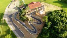barrierefreie Aussichtsplattform Braunegg, © Aigner Christoph Country Roads, Road Trip Destinations