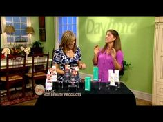 AGE Therapy Gel featured on Daytime
