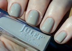 Julep Debra, swatched. $5.50, shipped.