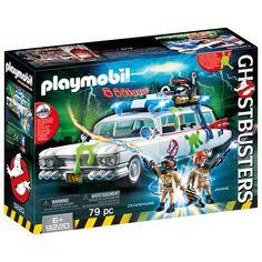 Playmobil Ghostbusters 9220 Ecto-1 Vehicle  #onlineshopping #lego #sylvanian #toysforsale #ltoys #lb #onlinetoys #toysrusaustralia #toysale