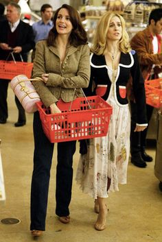 SATC Fashion Flashback Más