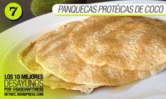 En los últimos meses la gurú del fitness venezolano, Sascha Barboza, publicó una gran variedad de recetas de diferentes tipos de comida en su cuenta de Instagram, en esta oportunidad he recopilado …