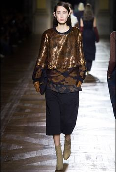 Dries Van Noten Fall/Winter 2015-2016 24