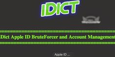 """One group of hackers claims that they have found a hack iCloud Password method which can help Apple users to hack thru a lost iCloud password. This tool apparently went viral immediately after its release and is known among the online community as """"iDict"""". According to reports, """"iDict"""" hack tool works using the exploits which exist in Apple's security system and they tend to overcome any restrictions which are implemented by the defensive mechanism. If this is true, then the """"iDict"""" tool may…"""