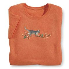 Climbing Kitten T-Shirt - Best Selling Gifts, Clothing, Accessories, Jewelry and Home Décor