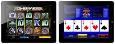 You will be forgiven for not recognizing the casino games you have been playing for years when you start accessing them through an iPad mobile casino from this site. Mobile casino ipad is very fast to play and more choice of gaming option. #mobilecasinoipad  https://mobilecasino.co.com/ipad/