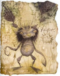 Brian Froud's Goblins - BD, informations, cotes