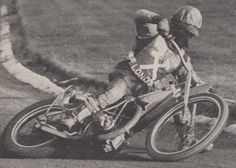 Vintage Speedway: Ken McKinlay