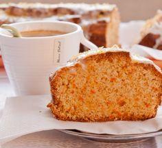 Морковные маффины для утреннего чаепития или в качестве перекуса.