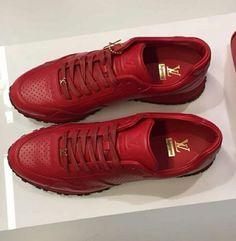 Lv Shoes, Louis Vuitton Shoes, Love Affair, Kicks, Footwear, Woman, Sneakers, Fashion, Tennis
