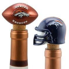 Broncos Corks