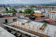 Lillo Gård B1 og B2 : Bygg.no - Byggeindustrien