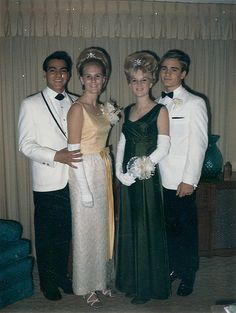 The Prom, 1968