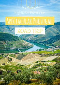 Highlights From Our Spectacular Portugal Road Trip