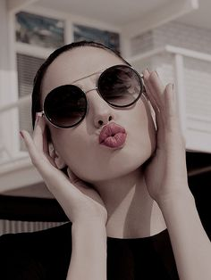 """Gal Gadot for Erroca Eyewear """