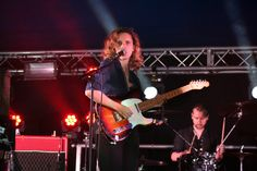 Deer Shed Festival - Topcliffe, UK - July 23, 2016