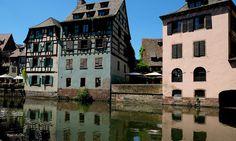 Strasbourg,Francia