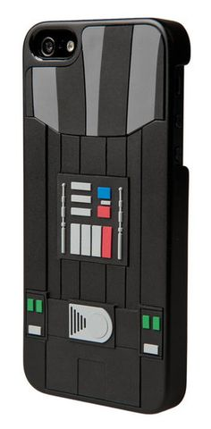 Darth Vader Case for iPhone 5