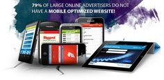 Sites #Web mobiles développement ... Avoir un site web #mobile étend la portée de votre entreprise à un grand ... Alors, comment allez-vous mobile avec des #sites Web existants?