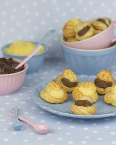 Objetivo: Cupcake Perfecto.: La joya de la corona (Receta de los pasteles de crema de mi madre)