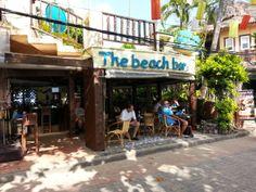 #krabi beach-bar