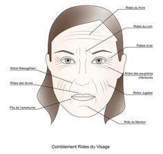 Les rides et les marques de votre visage révèlent des secrets sur votre santé Tout le monde a des rides, des lignes et des taches. Mais saviez-vous que nos