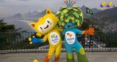 Blog do Arretadinho: Raio X da Rio 2016
