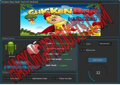 Chicken Boy Hack Chicken Boy, Ios, Software, Android, Gaming Tips, Hacks, Operating System, Cheating, How To Remove