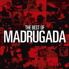 Madrugada - The Best of Madrugada