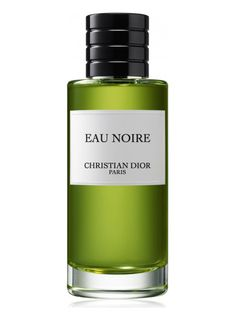 Eau Noire Christian Dior for women and men