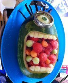 Salade de fruits epic