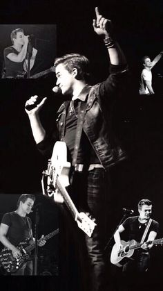 HH collage