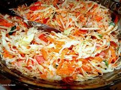 Aprenda a Fazer Saladas Light, Saudáveis e Saborosas Asian Recipes, Mexican Food Recipes, Diet Recipes, Cooking Recipes, Healthy Recipes, Comidas Light, Menu Dieta, Light Diet, Dessert Dishes