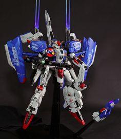 MSA-0011 [Ext] EX-S Gundam Custom