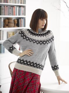 Aspen Sweater (Knit)