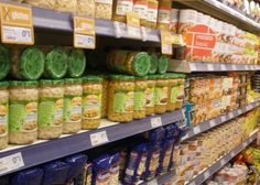 The Skinny on the Supermarket