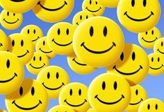 """Navigating the Social Media Maze: When did we decide being positive was a """"thing""""?"""
