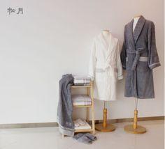[송월격자40]60여년 전통의 송월의 역사를 대표하고 송월의 장인정신과 신뢰를 표현하는 브랜드 : 타올명가