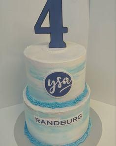 Church anniversary celebrations #Church #4 #anniversary #buttercream #cake #dlish Buttercream Cake, Celebrations, Anniversary, Desserts, Food, Buttercream Ruffles, Tailgate Desserts, Deserts, Essen