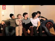 One Direction - Video Tour Diary  - Week 2 My favorite video diary ever!