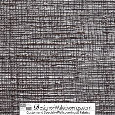 Raked Lounge Hand Crafted Walls by Bella Nueva [HAND-50105] : Designer Wallcoverings™