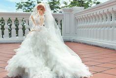 #dolls #bridal #wedding #gowns  IMG_1785  ./...1..5 qw