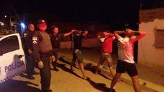 serido noticias: Polícia Militar realiza Operação Madrugada na cida...