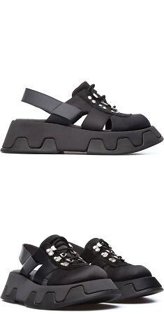 Camper Zapatos Mujer. Primavera / Verano Tienda Oficial Online
