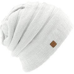 This is called a touque...( toooook )Tom was the first person I ever heard use the word touque....LOL I had no idea he was talking about a hat. LOL