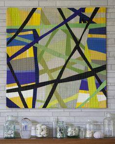 Robin Ferrier – Art Quilts