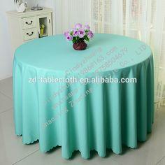 120 Inch Round Black Tablecloth Wedding Banquet | Alibaba | Pinterest |  Black Tablecloth